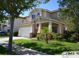 28019 Alta Vista Ave , Santa Clarita CA