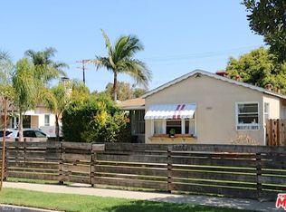 3774 Colonial Ave , Los Angeles CA