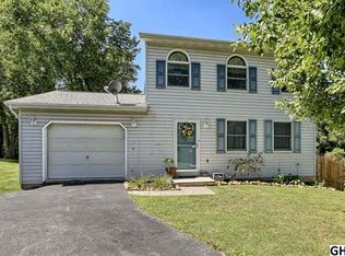 16 Liberty Dr , Mount Holly Springs PA