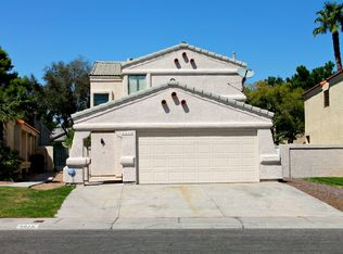 2075 Waverly Cir , Henderson NV