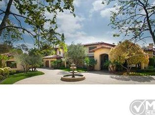 16611 El Zorro Vista rd , Rancho Santa Fe CA
