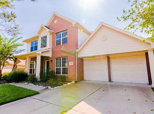 3230 Amerson Dr , Pearland TX