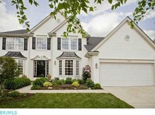 1280 Blacksmith Dr , Westerville OH