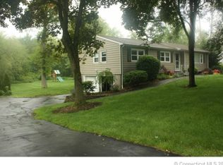332 Augusta Dr , Orange CT