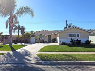 5821 Meinhardt Rd , Westminster CA