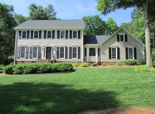 1677 Double Oaks Rd , Fort Mill SC