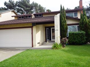 1254 Greenway Dr , Richmond CA