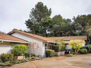 1407 Woodberry Ave , San Mateo CA