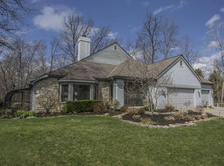 399 Inglewood Dr, Westerville, OH 43081