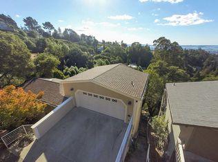 6577 Glen Oaks Way , Oakland CA