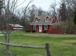 38 Bayberry Hill Rd , Townsend MA