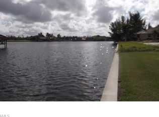 421 SW 33RD AVE , CAPE CORAL FL