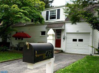 425 Haverford Rd , Wynnewood PA