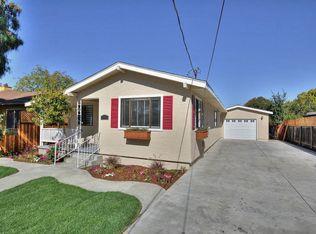 123 Newbridge St , Menlo Park CA