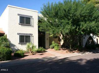 1710 W Marlette Ave , Phoenix AZ