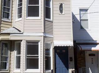 432 Fairmount Ave , Jersey City NJ