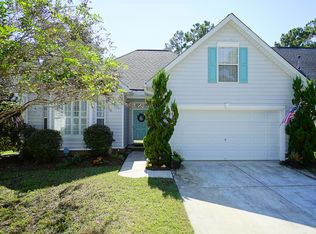 3187 Sonja Way , Mount Pleasant SC