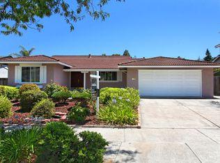 1370 Via De Los Reyes , San Jose CA