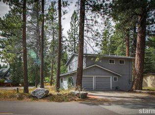 781 Tahoe Keys Blvd , South Lake Tahoe CA