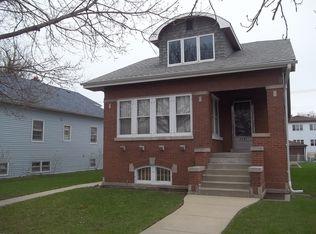 5747 W Ainslie St , Chicago IL