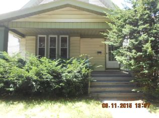 2015 S 31st St , Milwaukee WI