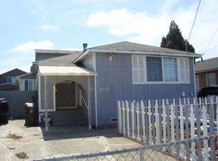 2422 Merritt Ave , San Pablo CA