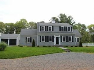 1500 S County Rd , Osterville MA