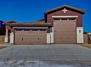 12030 W Chase Ln , Avondale AZ