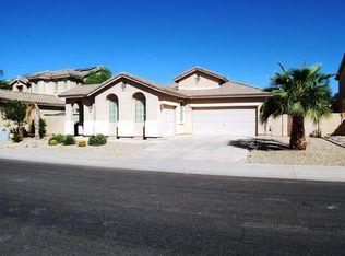 4073 S Wayne Pl , Chandler AZ