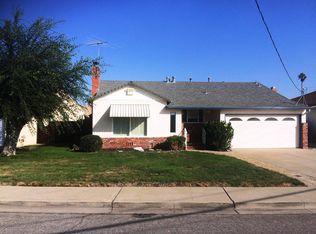 1477 Burkhart Ave , San Leandro CA