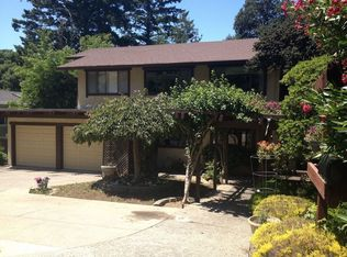 66 Hillcrest Ave , Larkspur CA