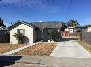 18 Thomas Ave , Vallejo CA