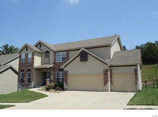 2314 Tribute Dr, Arnold, MO 63010