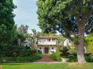 615 N Arden Dr, Beverly Hills, CA 90210