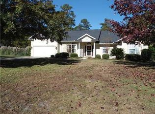 53 Eton Ct , Richmond Hill GA