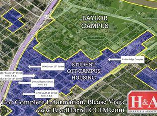 Various Baylor University, Waco, TX 76706