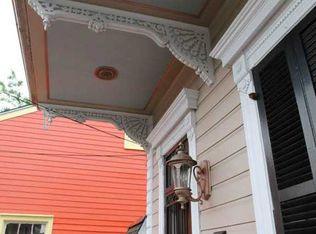 3124 Dauphine St , New Orleans LA