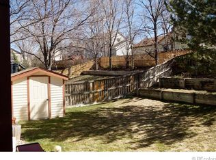 1094 Lily Ct , Highlands Ranch CO