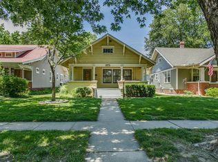 837 N Carter St , Wichita KS
