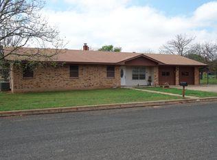 115 Crestwood Dr , Fredericksburg TX