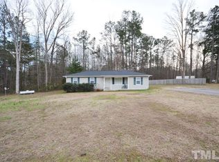 1248 Damascus Dr , Wendell NC