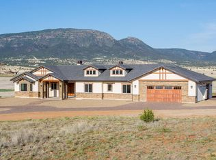 10055 N Prescott Ridge Rd, Prescott Valley, AZ 86315