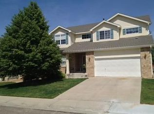 10068 Royal Eagle Ln , Highlands Ranch CO