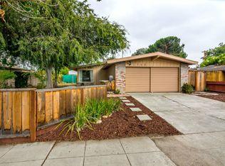 1005 Lakedale Way , Sunnyvale CA