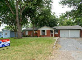 4515 Geddes Ave , Fort Worth TX