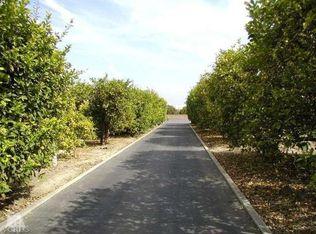 11246 Foothill Rd , Santa Paula CA
