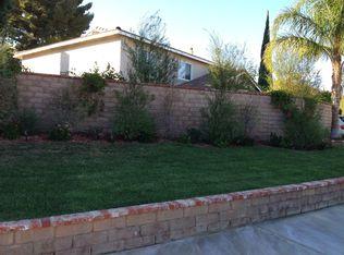13315 Mission Tierra Way , Granada Hills CA