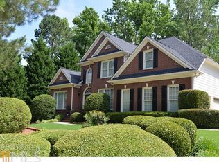 105 Highland View Pt , Fayetteville GA