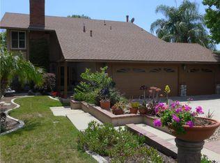 8523 Quarter Horse Ln , Rancho Cucamonga CA