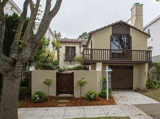 456 Magellan Ave , San Francisco CA